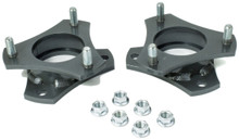 "2005-2021 Toyota Tacoma 2wd (5 Lug) 2.5"" Pro Suspension Lift Strut Spacers - 836225"