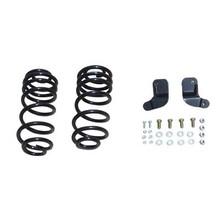 "Rear Lowering Kit 3"" Hummer H2 03-06"