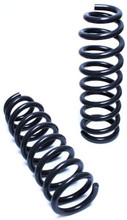 """1998-2009 Ford Ranger 2wd V6 Coil Suspension (Non Stabilitrak) 2"""" MaxTrac Front Lift Coils - 753020-6"""