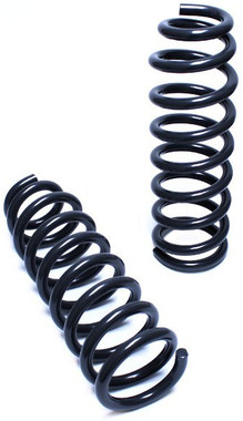"""1998-2010 Ford Ranger 2wd 4 Cyl Coil Suspension (Non Stabilitrak) 2"""" MaxTrac Front Lift Coils - 753020-4"""