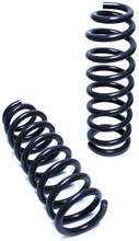 """1998-2009 Ford Ranger 2wd 4 Cyl Coil Suspension (Non Stabilitrak) 2"""" MaxTrac Front Lift Coils - 753020-4"""