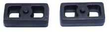"""2007-2022 Toyota Tundra 2wd 1.5"""" MaxTrac Cast Lift Blocks - 810015"""