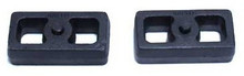"2005-2018 Toyota Tacoma 2wd (6 Lug) 2"" MaxTrac Cast Lift Blocks - 810020"