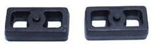 """2005-2020 Toyota Tacoma 2wd (6 Lug) 2"""" MaxTrac Cast Lift Blocks - 810020"""
