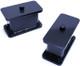 "1999-2006 Chevy & GMC 1500 2wd 3"" MaxTrac Fabricated Lift Blocks - 810030"