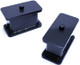 "1997-2004 Ford F-150 Heritage 2wd 3"" MaxTrac Fabricated Lift Blocks - 810030"
