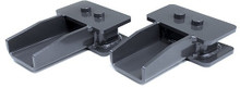 "2015-2020 Ford F-150 2wd 2"" MaxTrac Rear Lift Blocks - 813120"