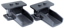 "2015-2020 Ford F-150 2wd 3"" MaxTrac Rear Lift Blocks - 813130"