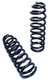 "1997-2004 Ford F-150 Heritage 2wd V6 2"" MaxTrac Front Lift Coils - 753520-6"