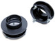 """1994-2001 Dodge RAM 1500 4wd 2"""" MaxTrac Front Coil Spacers - 832625"""