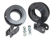 """2014-2020 Dodge RAM 2500 2wd/4wd Pro Suspension 2"""" Front Coil Spacer W/ Shock Extenders - 832820"""