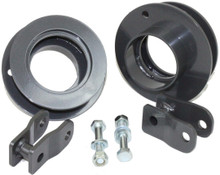 """2013-2019 Dodge RAM 3500 2wd/4wd Pro Suspension 2"""" Front Coil Spacer W/ Shock Extenders - 832820"""