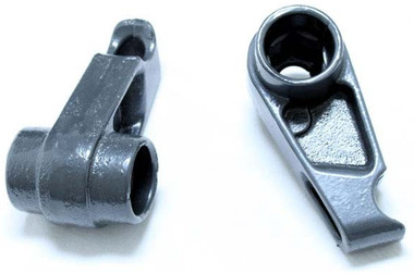 """2004-2012 GMC Canyon 2wd/4wd Pro Suspension 1-3"""" Lifted Torsion Keys - 840313"""