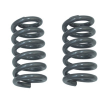 "1965-1972 Chevy & GMC C10 2wd 3"" MaxTrac Front Lowering Coils - 251130"
