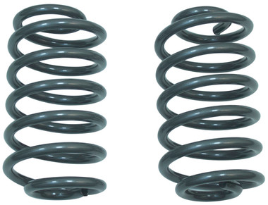 "1965-1972 Chevy & GMC C10 2wd 3"" MaxTrac Rear Lowering Coils - 271130"
