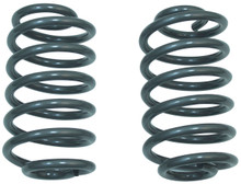 "1965-1972 Chevy & GMC C10 2wd 4"" MaxTrac Rear Lowering Coils - 271140"