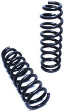 """1992-1999 GM SUV 2wd V8 2"""" MaxTrac Front Lowering Coils - 250520-8"""