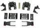 "2014-2018 Chevy & GMC 1500 2wd/4wd 3-4"" MaxTrac Adjustable Rear Flip Kit - 301340"