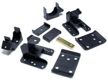 "2007-2013 Chevy & GMC 1500 2wd/4wd 5-6"" MaxTrac Adjustable Rear Flip Kit - 301360"