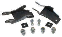 """2014-2017 Chevy & GMC 1500 2wd/4wd MaxTrac Rear Shock Extenders For 4-7"""" Flip Kit - 401500"""
