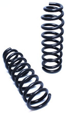 """2015-2019 GM SUV 2wd/4wd V8 1"""" MaxTrac Front Lowering Coils - 251510-8"""