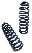 """2015-2017 GM SUV 2wd/4wd V8 2"""" MaxTrac Front Lowering Coils - 251520-6"""