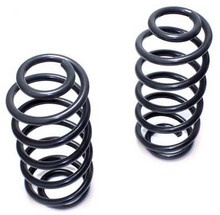 """2000-2006 GM SUV 2wd/4wd 2"""" MaxTrac Rear Lowering Coils - 271020"""