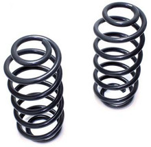 """2015-2017 GM SUV 2wd/4wd 2"""" MaxTrac Rear Lowering Coils - 271020"""