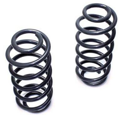 """2000-2006 GM SUV 2wd/4wd 3"""" MaxTrac Rear Lowering Coils - 271030"""