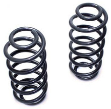 """2015-2017 GM SUV 2wd/4wd 4"""" MaxTrac Rear Lowering Coils - 271040"""