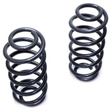 """2015-2018 GM SUV 2wd/4wd 2"""" MaxTrac Rear Lowering Coils - 271220"""