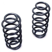 """2007-2014 GM SUV 2wd/4wd 4"""" MaxTrac Rear Lowering Coils - 271240"""