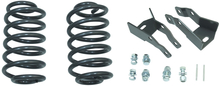 "2007-2014 GM SUV 2wd/4wd W/ Autoride 2"" MaxTrac Rear Lowering Kit - 201220"