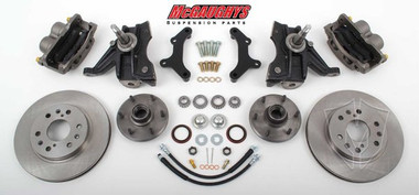 "13"" Front Big Brake Kit '73-87 Chevy GMC Truck"