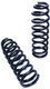 """1997-2004 Ford F-150/Heritage 2wd V8 2"""" MaxTrac Front Lowering Coils - 253520-8"""