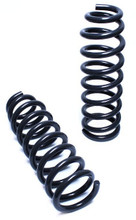 "2004-2008 Ford F-150 2wd Extended/Crew Cab V8 (V6 2"" Drop) 3"" MaxTrac Front Lowering Coils - 253130"