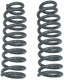 """2009-2014 Ford F-150 2wd/4wd Extended/Crew Cab V8 (V6 & 5.0L 1"""" Drop) 2"""" MaxTrac Front Lowering Coils - 253120"""
