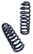 """2004-2015 Nissan Titan 2wd/4wd 2"""" MaxTrac Front Lowering Coils - 255320"""