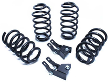 "2007-2014 GM SUV 2wd/4wd 2/3"" or 2/4"" MaxTrac Drop Kit - K331223"