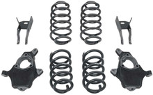 "2007-2014 GM SUV 2wd/4wd 3/4"" MaxTrac Drop Kit - K331234"