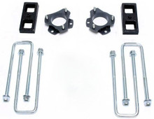 "2005-2019 Toyota Tacoma 4wd (6 Lug) 2.5"" Pro Suspension Leveling Kit - MP886821-4"