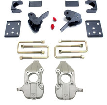 "2015-2020 Ford F-150 2wd 2/4"" MaxTrac Drop Kit - K333224"