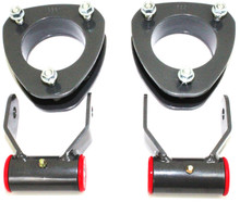 "2004-2014 Ford F-150 2wd/4wd 3/2"" Pro Suspension Leveling Kit - MP883132"