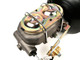 Master Cylinder 1963-1966 Chevy & GMC C10 Premium Pro Suspension Power Master Booster Combo - 700200
