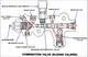 Diagram 1960-1987 GM Premium Proportioning Valve W/ Lines, Fittings & Bracket - 700102