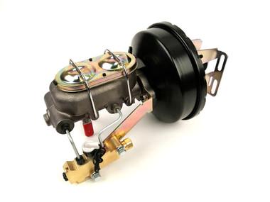 1963-1966 Chevy & GMC C10 Premium Pro Suspension Power Master Booster Combo - 700200