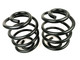"1960-1972 Chevy & GMC C10 2wd 5"" Premium Pro Suspension Rear Drop Coils - 200200"