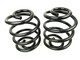"Top View 1960-1972 Chevy & GMC C10 2wd 5"" Premium Pro Suspension Rear Drop Coils - 200200"