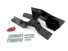 C-10 1963-1972 Chevy & GMC  Premium Pro Suspension C-Notch - 500100