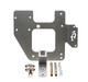 2007-2018  Jeep JK  UpDownAir ARB Compressor Install Kit Without Compressors  - 22-7810